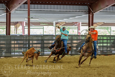 July 10, 2016-T2 Arena 'Team Roping'-TBP_8802-