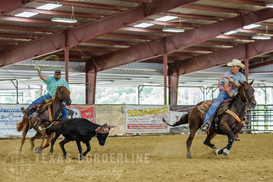 July 10, 2016-T2 Arena 'Team Roping'-TBP_8758-