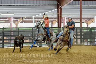 July 10, 2016-T2 Arena 'Team Roping'-TBP_8751-