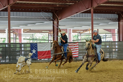 July 10, 2016-T2 Arena 'Team Roping'-TBP_8792-