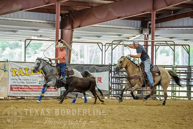 July 10, 2016-T2 Arena 'Team Roping'-TBP_8747-