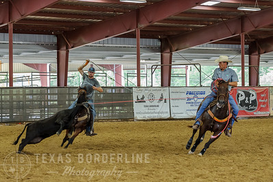 July 10, 2016-T2 Arena 'Team Roping'-TBP_8830-