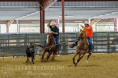 July 10, 2016-T2 Arena 'Team Roping'-TBP_8777-