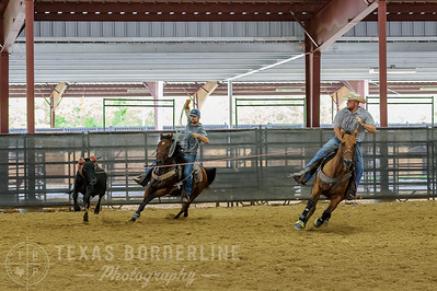July 10, 2016-T2 Arena 'Team Roping'-TBP_8766-