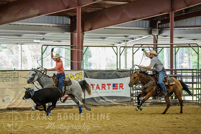July 10, 2016-T2 Arena 'Team Roping'-TBP_8834-