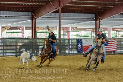July 10, 2016-T2 Arena 'Team Roping'-TBP_8793-