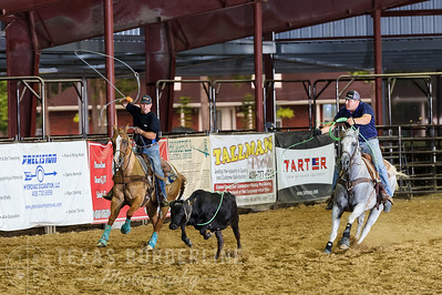 July 14, 2016-T2 Arena 'Team Roping'-TBP_0008-
