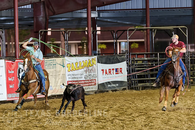 July 14, 2016-T2 Arena 'Team Roping'-TBP_0032-