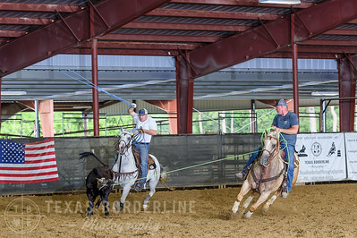 July 14, 2016-T2 Arena 'Team Roping'-TBP_9644-