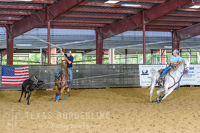 July 14, 2016-T2 Arena 'Team Roping'-TBP_9633-