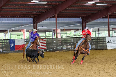July 14, 2016-T2 Arena 'Team Roping'-TBP_9626-