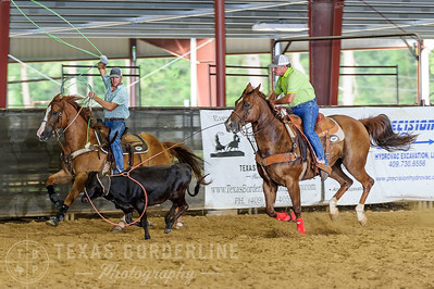 July 14, 2016-T2 Arena 'Team Roping'-TBP_9650-