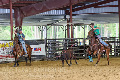 July 14, 2016-T2 Arena 'Team Roping'-TBP_9636-