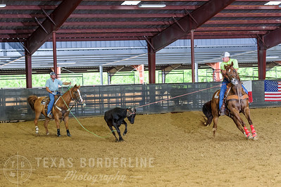 July 14, 2016-T2 Arena 'Team Roping'-TBP_9654-