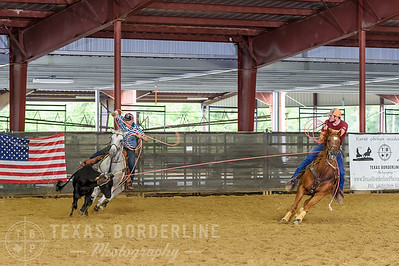 July 14, 2016-T2 Arena 'Team Roping'-TBP_9620-