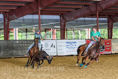 July 14, 2016-T2 Arena 'Team Roping'-TBP_9639-