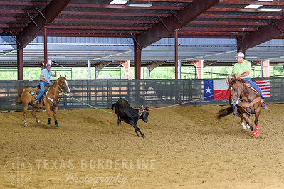 July 14, 2016-T2 Arena 'Team Roping'-TBP_9655-