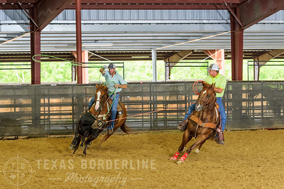 July 14, 2016-T2 Arena 'Team Roping'-TBP_9653-