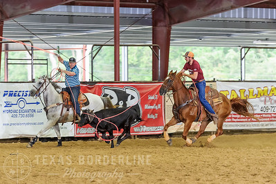 July 14, 2016-T2 Arena 'Team Roping'-TBP_9618-