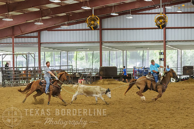 August 20, 2016-T2 Arena  'Team Roping'-TBP_8813-