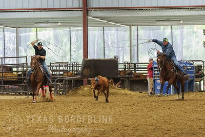 August 20, 2016-T2 Arena  'Team Roping'-TBP_8817-