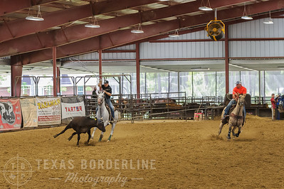 August 20, 2016-T2 Arena  'Team Roping'-TBP_8781-