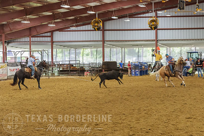 August 20, 2016-T2 Arena  'Team Roping'-TBP_8790-