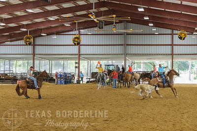 August 20, 2016-T2 Arena  'Team Roping'-TBP_8815-