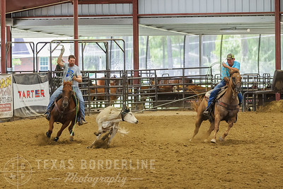 August 20, 2016-T2 Arena  'Team Roping'-TBP_8811-