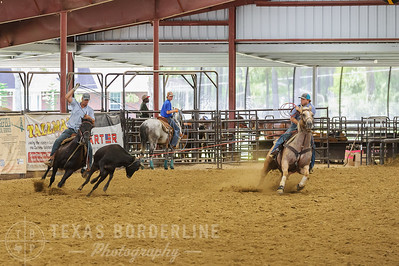August 20, 2016-T2 Arena  'Team Roping'-TBP_8788-