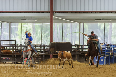 August 20, 2016-T2 Arena  'Team Roping'-TBP_8795-