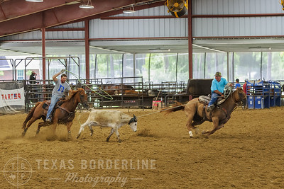 August 20, 2016-T2 Arena  'Team Roping'-TBP_8812-