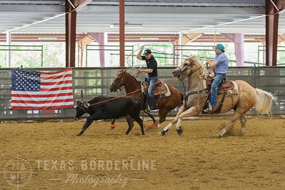 August 20, 2016-T2 Arena  'Team Roping'-TBP_8574-