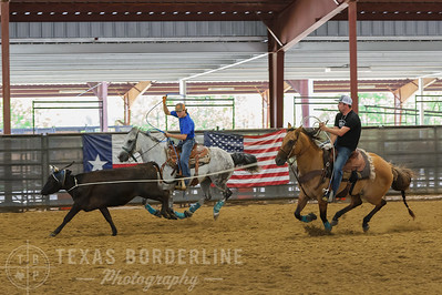 August 20, 2016-T2 Arena  'Team Roping'-TBP_8555-