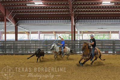 August 20, 2016-T2 Arena  'Team Roping'-TBP_8557-