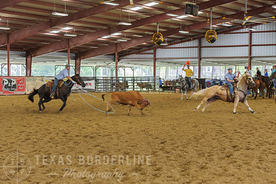 August 20, 2016-T2 Arena  'Team Roping'-TBP_8551-