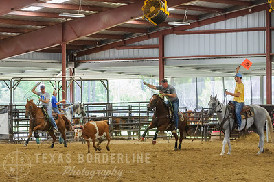 August 20, 2016-T2 Arena  'Team Roping'-TBP_8554-