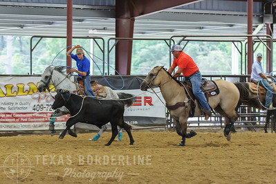 August 20, 2016-T2 Arena  'Team Roping'-TBP_8597-