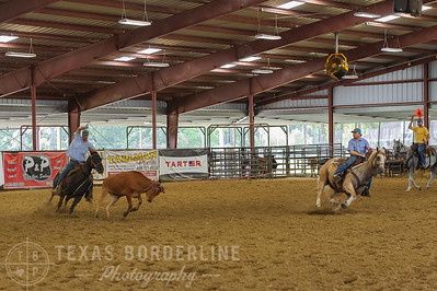 August 20, 2016-T2 Arena  'Team Roping'-TBP_8550-