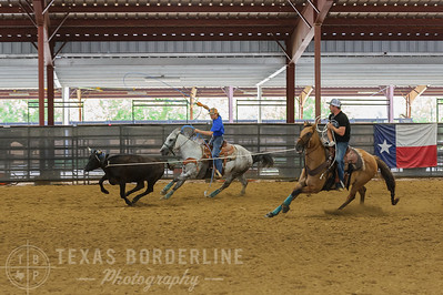 August 20, 2016-T2 Arena  'Team Roping'-TBP_8556-