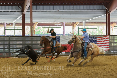 August 20, 2016-T2 Arena  'Team Roping'-TBP_8575-