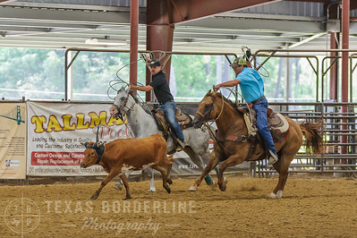 August 20, 2016-T2 Arena  'Team Roping'-TBP_8536-