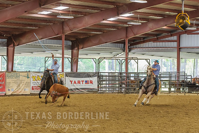 August 20, 2016-T2 Arena  'Team Roping'-TBP_8549-