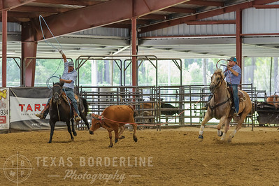 August 20, 2016-T2 Arena  'Team Roping'-TBP_8548-