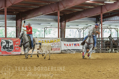 August 20, 2016-T2 Arena  'Team Roping'-TBP_9628-