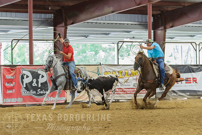 August 20, 2016-T2 Arena  'Team Roping'-TBP_9668-