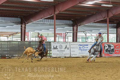 August 20, 2016-T2 Arena  'Team Roping'-TBP_9661-