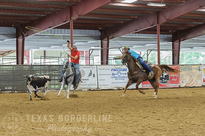 August 20, 2016-T2 Arena  'Team Roping'-TBP_9670-