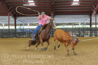 August 20, 2016-T2 Arena  'Team Roping'-TBP_9591-