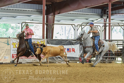August 20, 2016-T2 Arena  'Team Roping'-TBP_9658-